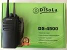 Máy bộ đàm DISOLA Bộ đàm DISOLA DS 4500